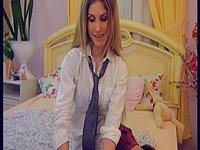 Christina Doll Private Webcam Show
