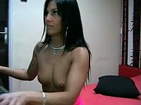 Samantha Diabla Private Webcam Show
