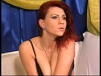 Katiusza Private Webcam Show