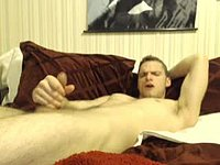 Alan Christopher Private Webcam Show