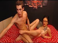 Kyle & Sonya Private Webcam Show