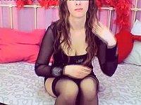 Felicity Fame Private Webcam Show