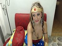 Samantha Anyers Private Webcam Show
