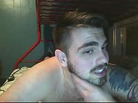 David Adams Private Webcam Show