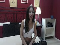 Amber Who Private Webcam Show