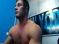Maddox Hunk Private Webcam Show