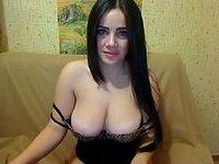 Anastassi B Private Webcam Show