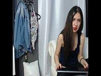 Ashley Addams Private Webcam Show