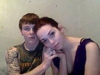 Brooke Mayfield & Matthew Steele Private Webcam Show
