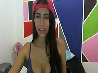 Bella W Private Webcam Show