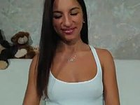 Honey Ashlin Private Webcam Show