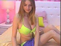 Ameliya Private Webcam Show