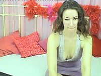 Felicity Fame Private Webcam Show
