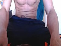 Rocky F Private Webcam Show