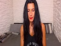 Maria Cristina Private Webcam Show