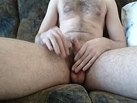 European Model Fito Plays with His Dick