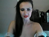 Pretty Belle Private Webcam Show