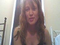 Allie Stevens Premiere Webcam Show