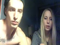 Miranda Ambers & Justin Conners Private Webcam Show
