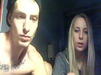 Miranda Ambers & Justin Conners Private Webcam Show