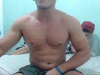 Cyrus Cox Private Webcam Show