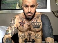 Ezekiel Ink Private Webcam Show