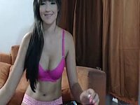 Candy Berry Private Webcam Show