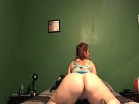 Dixey Lynn Dildo, Blowjob, Tattoos