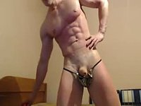 Aaron Greatt Private Webcam Show