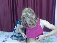 Cereza Hot Private Webcam Show
