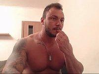 Sacha G Private Webcam Show