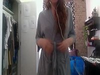 Abbie Bell Topless