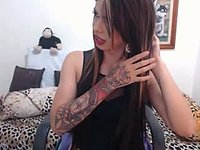 Katt Sweet Private Show