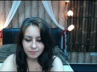 Beatrice Ash Private Webcam Show - Part 9