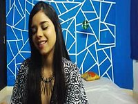 Samanta C Private Webcam Show