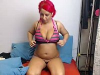 Pinky Smith Private Webcam Show