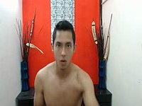Matiash a Private Webcam Show