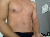 Alexander Gonzalez Private Webcam Show