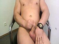 Denis Big Private Webcam Show