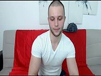 Adrian Johnson Private Webcam Show