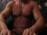 Big Muscle Stud