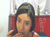 Samanta C Private Webcam Show