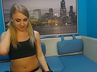 Anali Love Private Webcam Show