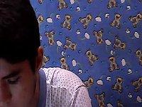 Dalton Ross Private Webcam Show