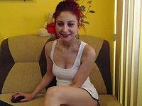 Christine Maya Private Webcam Show