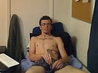Zack Hunter Private Webcam Show