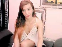 Glaizza Private Webcam Show