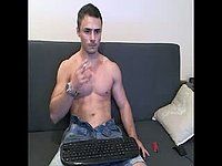 Roberto Lovers Private Webcam Show