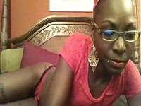 Ebonii Bliss Private Webcam Show