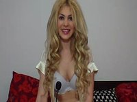 Lizy Misy Private Webcam Show